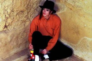 Michael Jacksons Dangerous Knowledge Album Series: WILL YOU BE THERE? © Ultimate Meaning Beyond