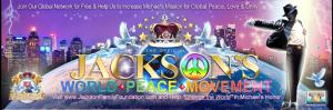 Official Michael Jackson Birthday Tribute Global Network © Don Thornton