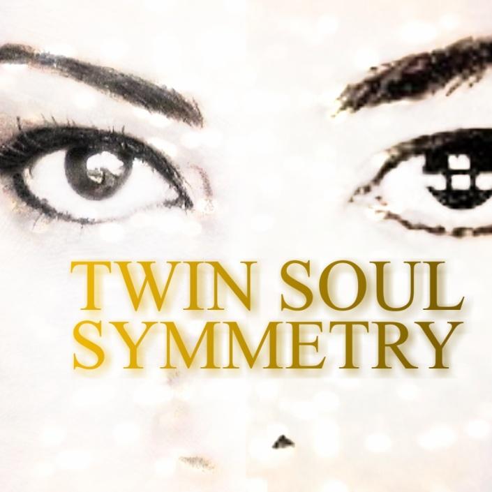 Twin Soul Symmetry