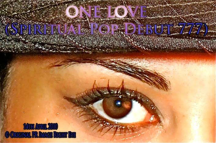 Susan Elsa and Michael Jackson: ONE LOVE (Channeled Spiritual Pop Music Message) © 2010