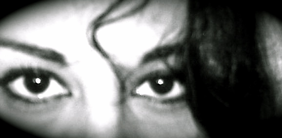 Susan Elsa: Fall 2010 Eyes Close Up ©