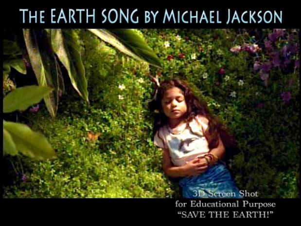 Michael Jackson: Twin Soul Flame Kundalini Experiences © THEDJED