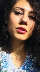 Susan Elsa August 2014