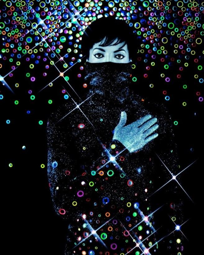 Michael Jackson Arno Bani Photo Shoot