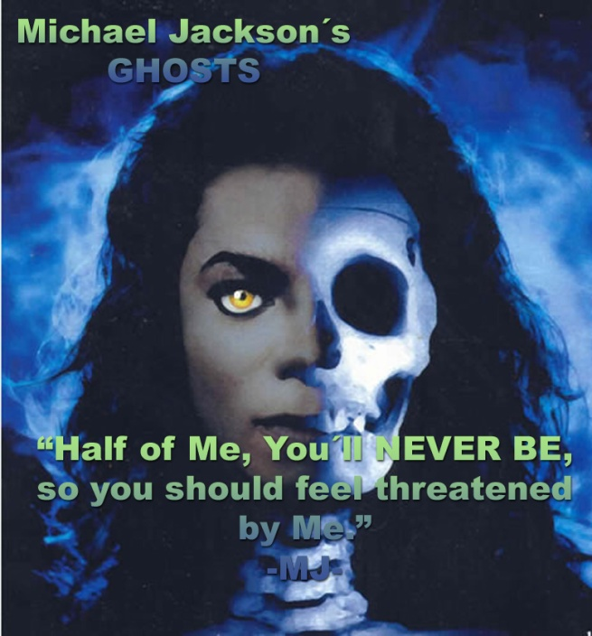 Michael Jacksons Threatened Song Meaning © Music Analysis Article for Halloween
