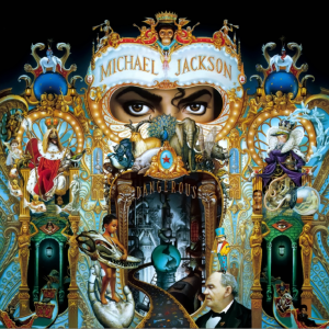 Important Message from Michael Jackson © Correct Information on DANGEROUS Album Meanings