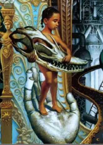 Michael Jackson Dangerous Album Special Series: About Ancient Egyptian Twin Flame Sciences © PART 4