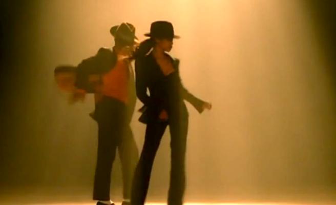 The Nostradamus of Pop- Michael Jackson ©