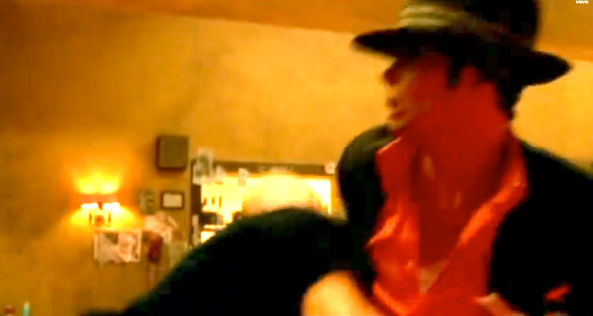 Michael Jackson You Rock my World Video Analysis: Important Message in his own Words and Works 777