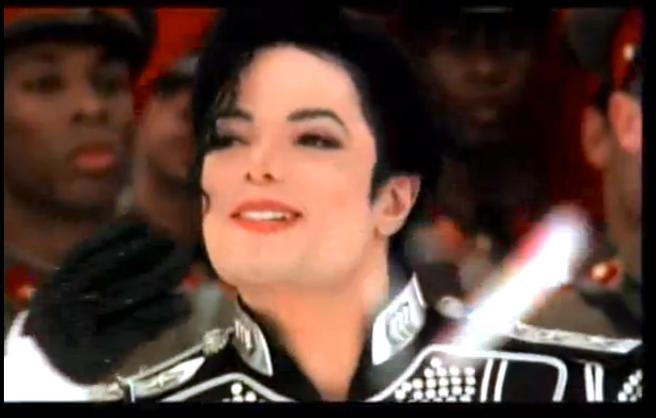 Michael Jackson´s HIStory: Archangel Michael Celebration Symbols after Battle Party ©