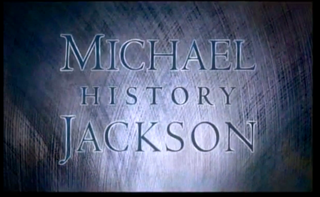 Michael Jackson´s HIStory Teaser: Meaning Beyond the Veil Revealed © 777