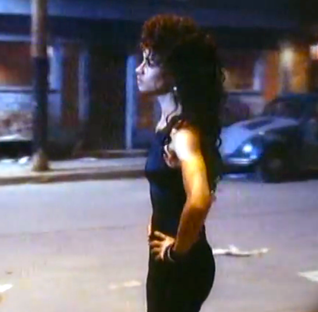 Michael Jackson´s The Way You Make Me Feel Message: The Female Twin Version of Michael