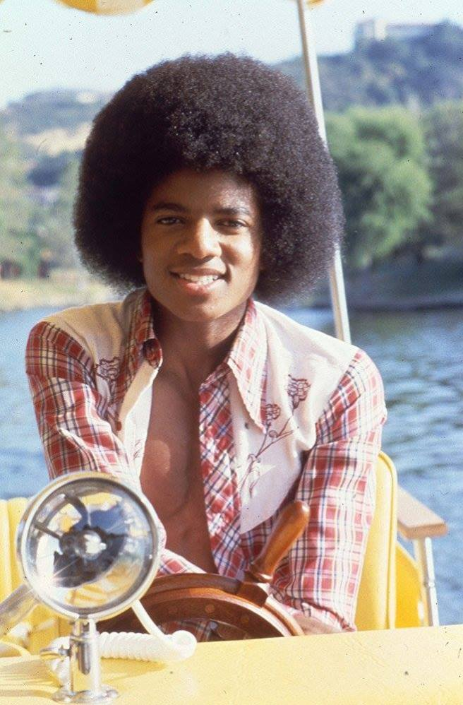 Michael Jacksons Real Human Metamorphosis Story: Before 1982 © Twin Flame Mirror Information Science Biology Physical Proof
