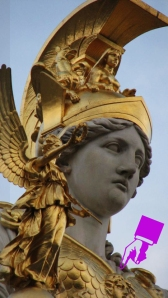 Archangel Michel´s Twin Flame Story: Athena Isis Archeia Faith Truth Symbols- LOOK HERE-