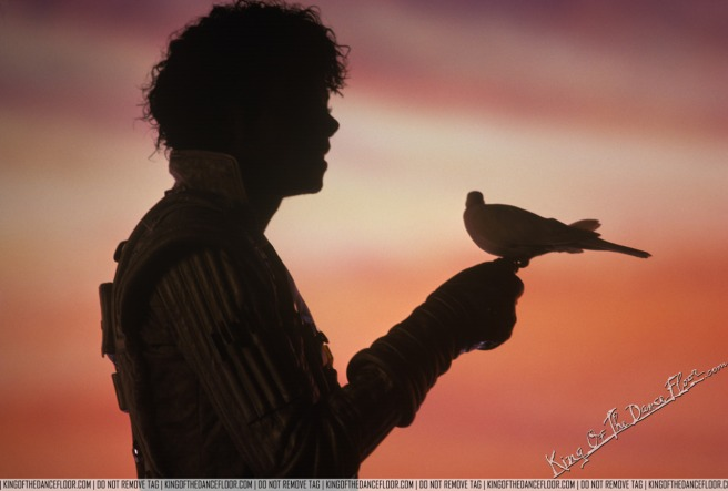 Michael Jackson Captain EO: Another Part of Me- My Bird- Original Ancient Egyptian IsIs Symbol Twin Souls Story Susan Elsa Facts