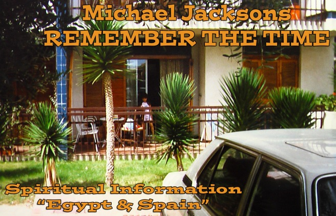 Michael Jackson Remember the Time: Twin Soul Proof in Songs- EGYPT SPAIN MESSAGE © Twin Flames Signs & Symptoms in Songwriting Susan Elsa Information