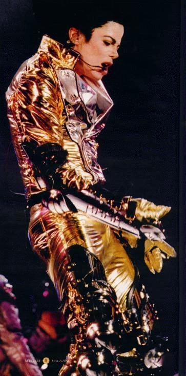 Michael Jackson Dangerous Gold Body Suit- Osiris Golden Phallus Symbolism & Dance © Susan Elsa Twin Soul Flame Information