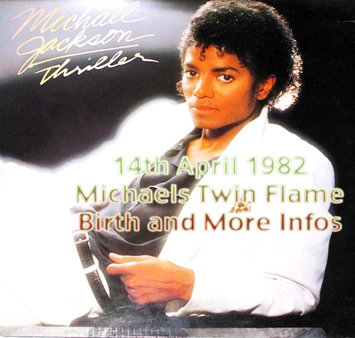 Michael Jackson Thriller Album Osiris Theme Twin Flame Birth © Insight Story Behind
