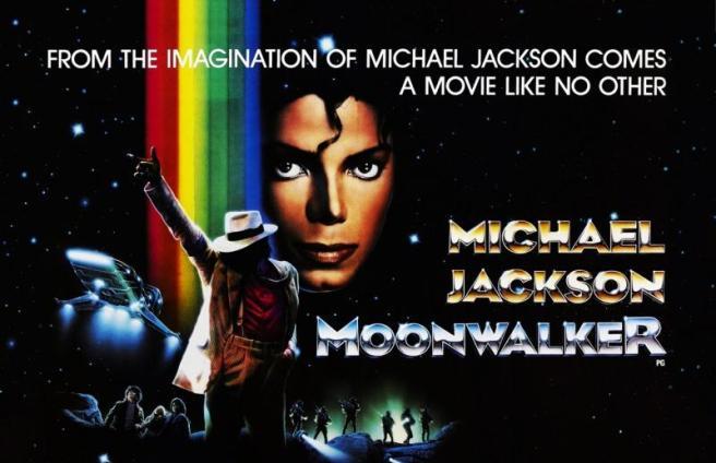 Moonwalker Michael Jackson: Archangel Michael 777