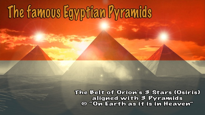 The Pyramids Spiritual Secrets beyond the Architecture: ON Earth as it is in Heaven/Celestial Star Map aligned with Pyramids © Michael Jackson Twin Flame Key Information by Susan Elsa
