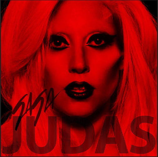 Lady Gaga claimed to channel Judas Song with Ghosts imitating prior Releases Stories Music of other Artist