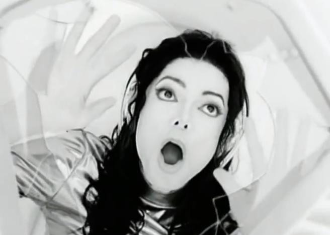 Michael Jackson Scream: Psychic Premonitions of Genius Artist Michael Jackson © Twin Flame Soul Information
