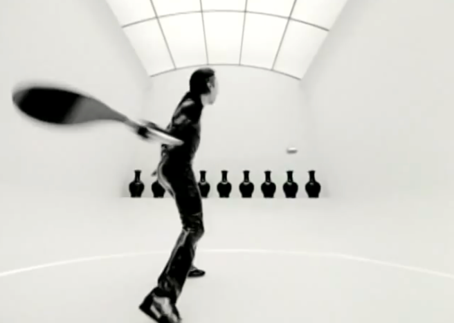 Michael Jacksons Scream Video Meaning- The smashed Black Jugs and Number 7- Ultimate Information- ©