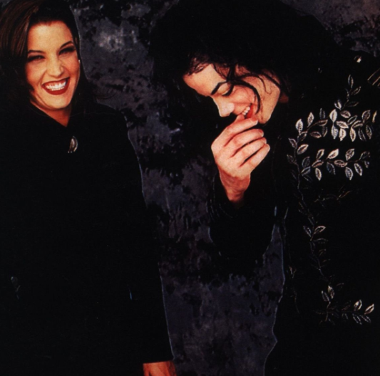Michael Jacksons Relationship with Soul Mate Lisa Marie: Twin Flame Soul Mate PRE-EXPERIENCES to BECOME READY for Reuniting with Other Half © Spiritual Information