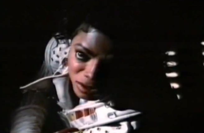 Michael Jacksons Captain EO Film: Another Part of Me Meaning and Message- Healing the Divine Feminine and Planet Ascension  Twin Flame Soul Powers