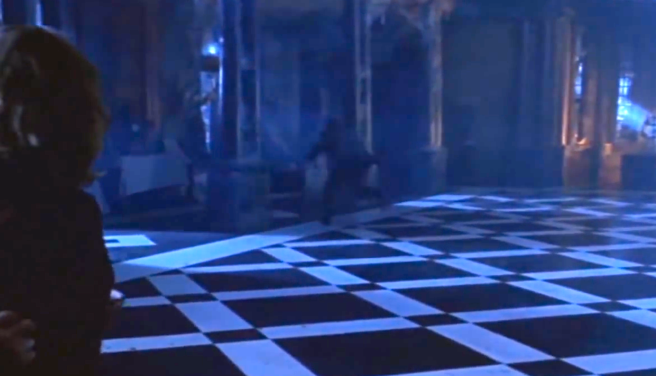 Michael Jacksons GHOSTS FILM: THE JUDGEMENT OF THE SOUL: GOD´S MIRROR CONFRONTING THE SELF