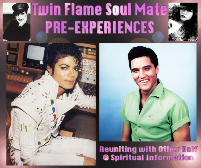 Twin Flame Soul Mate PRE-EXPERIENCES to BECOME READY for Reuniting with Other Half © Spiritual Information