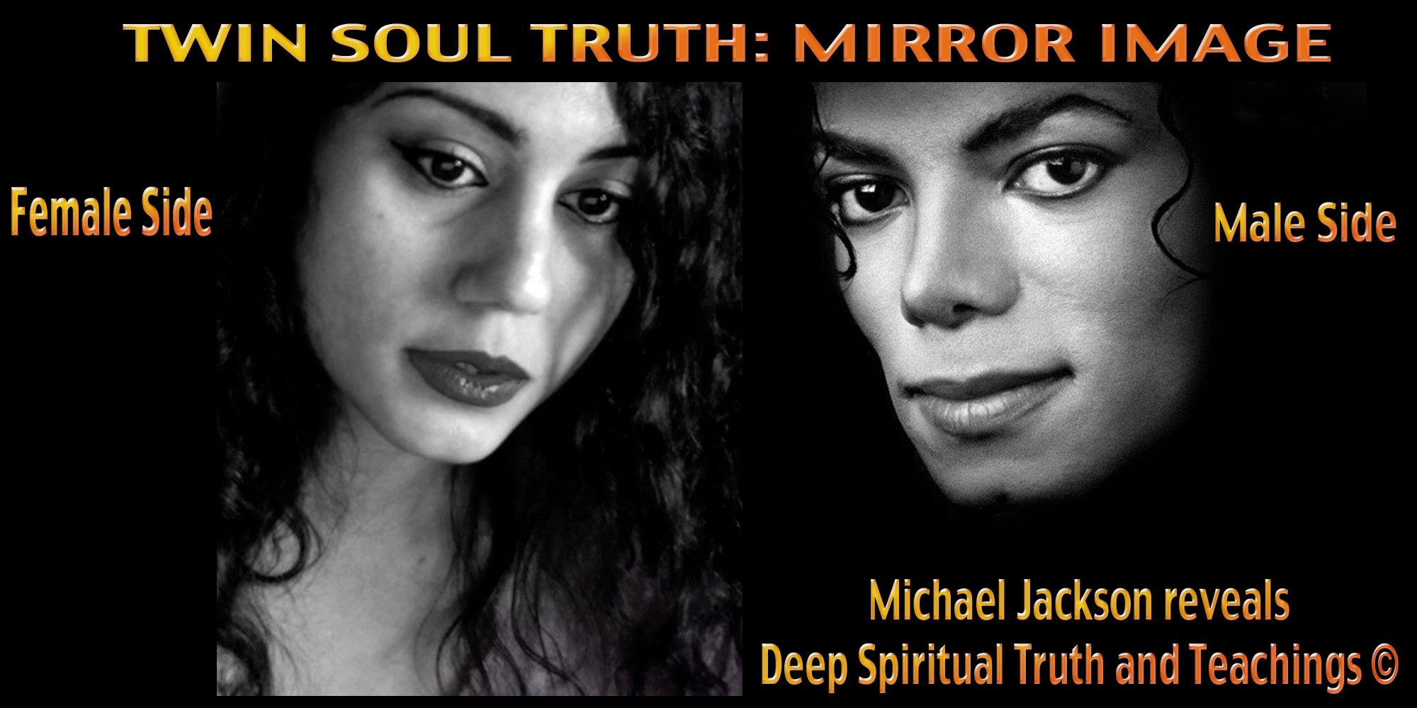 Michael jackson s halloween redefining the holiday as for Mirror twins