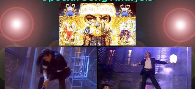 Michael Jackson Why You Wanna Trip On Me Song Analysis Dangerous Album Education Series