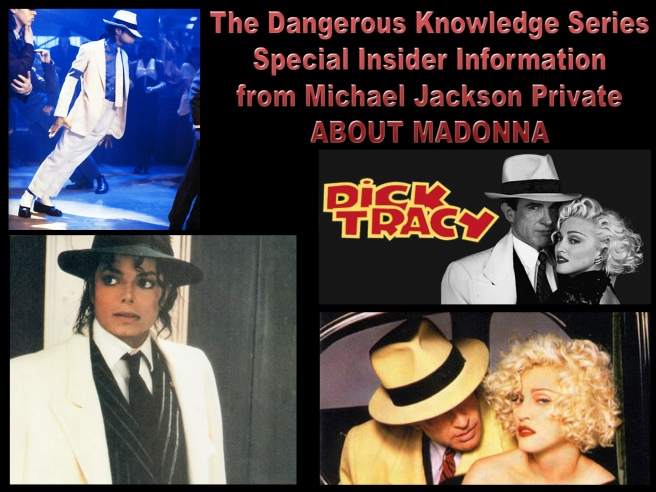 Michael Jackson´s DANGEROUS KNOWLEDGE: Special Information Series PART 3 © Susan Elsa Private Story (Rare)