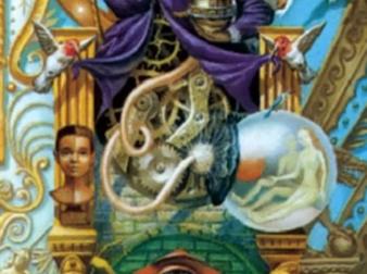 Michael Jacksons Dangerous Album Cover: Secret Ancient Egyptian Spiritual Technology and Sciences Knowledge © Twin Flame Soul Insights