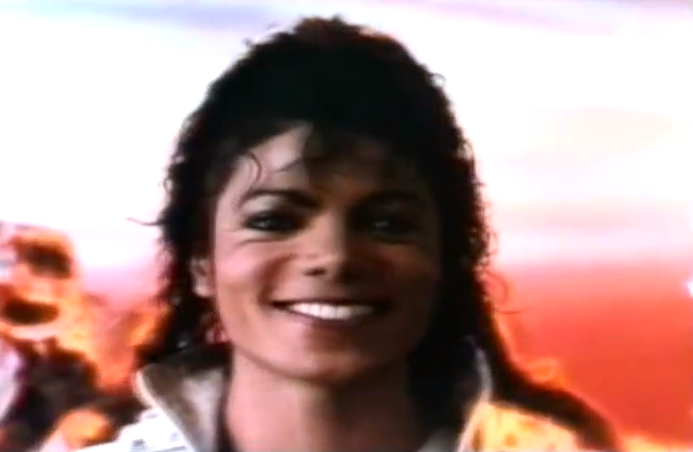 Michael Jacksons Captain EO Film: Another Part of Me Meaning and Message- Healing the Feminine Souls and the Spirit of the Temple- Planet Earth Mother Divine Sacred Female Archangel Michael Arch EIA Captain EO