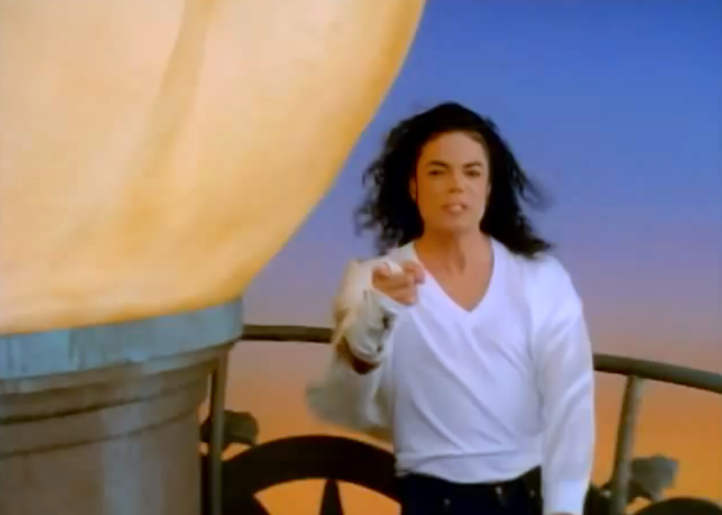Michael Jackson Black or White Song and Video Short Film Analysis © Twin Flame Soul Insights Dangerous Knowledge Article Series Special Information by Susan Elsa