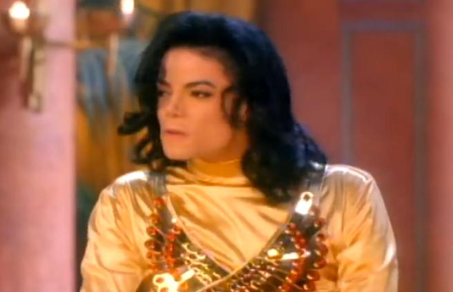 Dangerous Album Special Series: Michael Jackson´s Twin Soul Message- Remember the Time/ I Remember © Susan Elsa