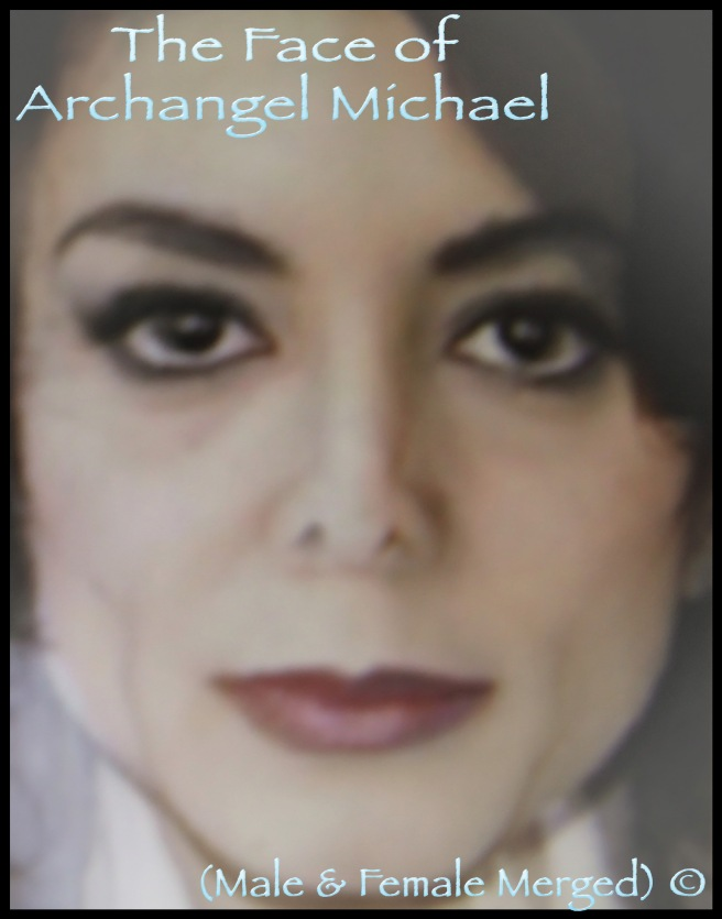 Archangel Michael Jacksons Mirror Shield: Active Spiritual Protection for Twin Flames Souls