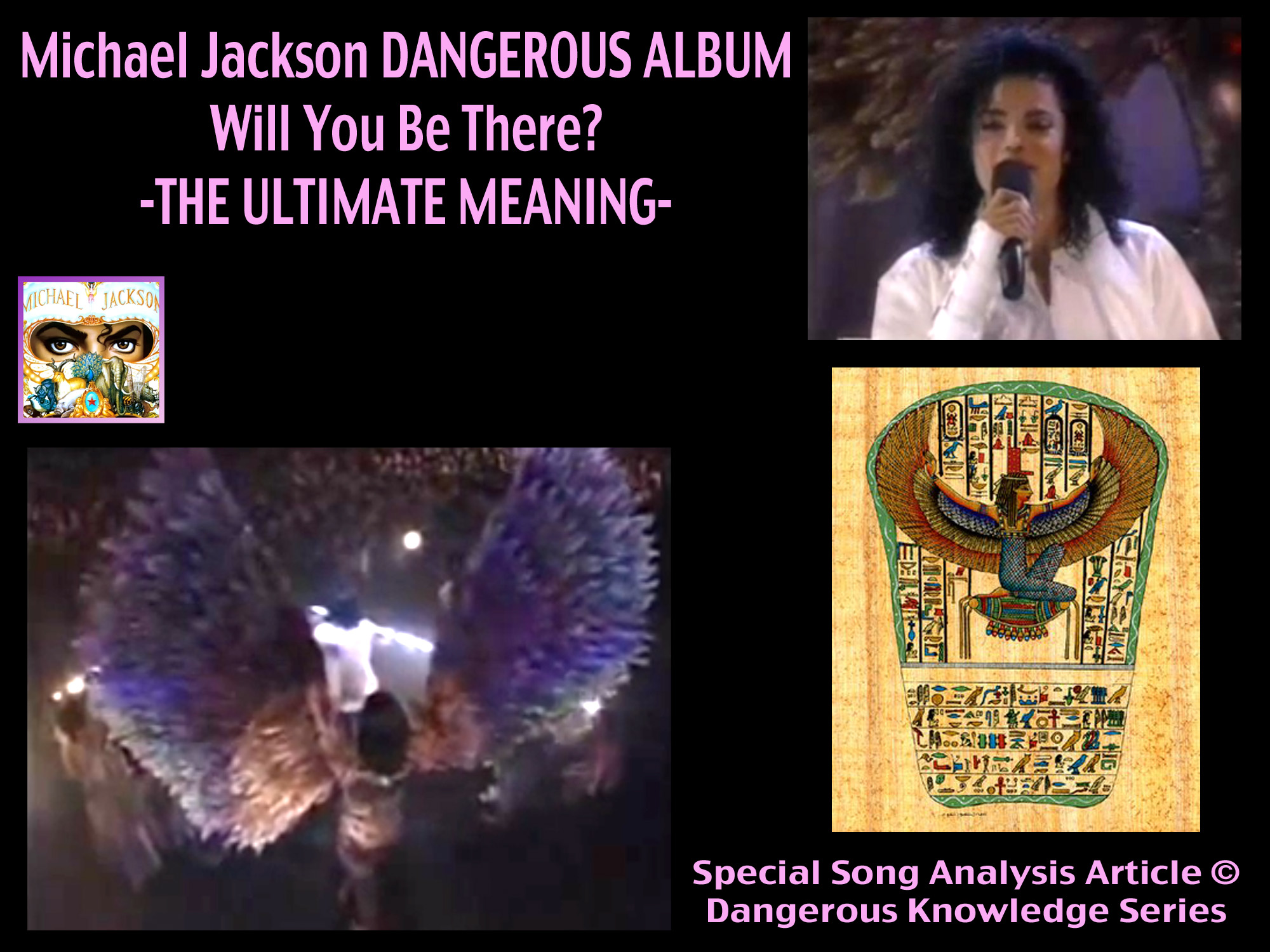 Michael Jackson e Twin Flame Soul Present The Full-8345