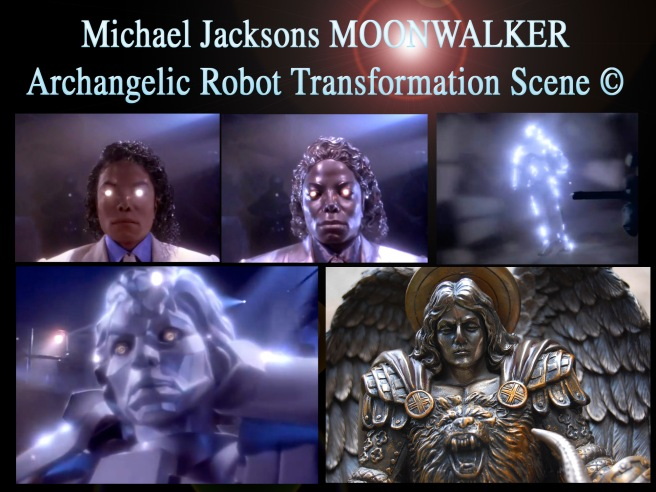 Michael Jackson about the Archangel Energy Work for Planet Earth © Rare Detailed Information
