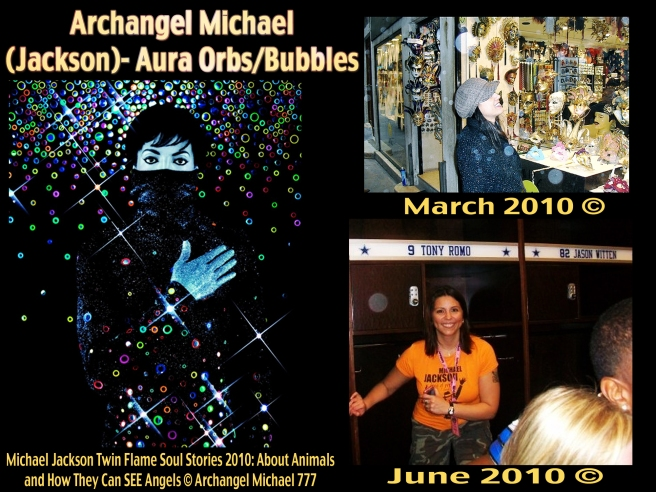 Michael Jackson Twin Flame Soul Stories 2010: About Animals and How They Can SEE Angels © Archangel Michael 777
