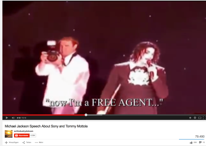 Fake Agents infiltrating MJ Fan Community: Please share to educate the Michael Jackson Fans about