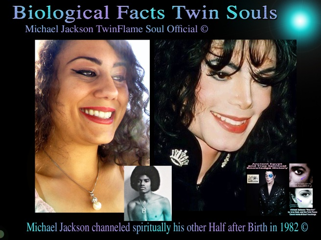Biological Facts Twin Souls © Michael Jackson TwinFlame Soul Official and How Michael channeled his Other Part after Birth 1982