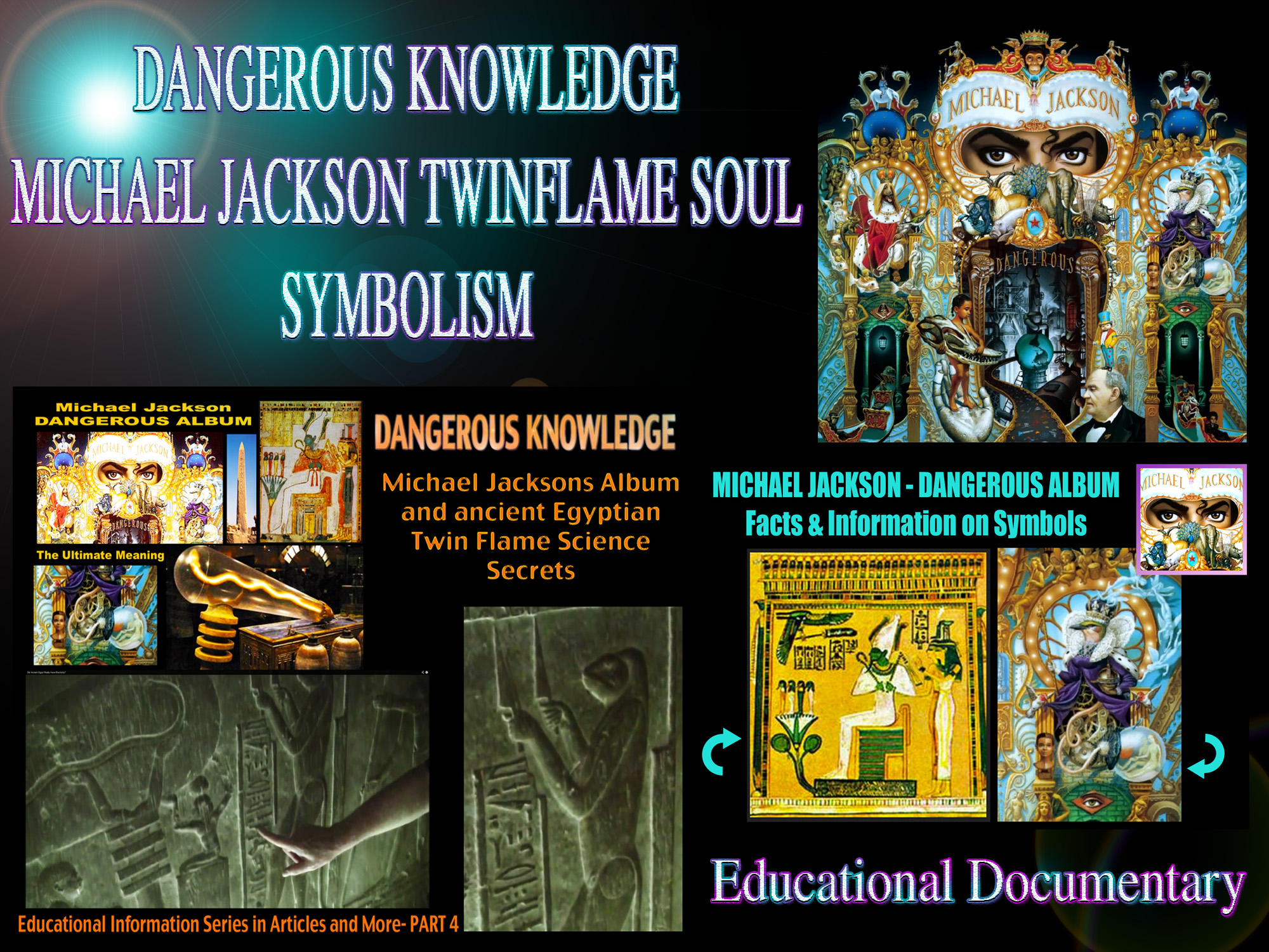 Biological facts and aura teachings of real twin flames michael michael jackson dangerous knowledge twin flame symbolism soul aura light bulb dendera ancient egyptian osiris buycottarizona