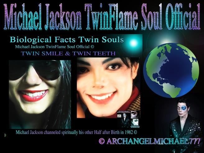 Susan Elsa: Michael Jackson´s True Feminine Counterpart by Nature © Michael Jackson TwinFlame Soul Official