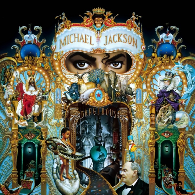 Michael Jackson´s Osirian Dangerous Album Cover: Soul Truth and Ancient Egypt © Special Article DANGEROUS KNOWLEDGE SERIES- MJ Dangerous Cover-