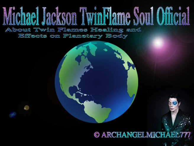 Twin Flames Healing: Overcoming Obstacles and Interferences © Michael Jackson Twin Flame Soul Official