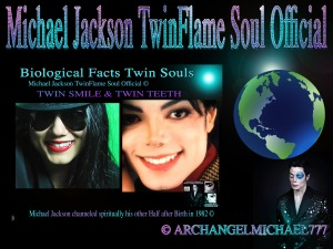 Susan Elsa Michael Jackson True Feminine Natural Counterpart and Twin Teeth Article Cover
