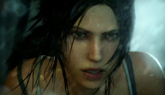 Lara Croft Newer Game for educational Purpose - Michael Jackson TwinFlame Soul Official Information